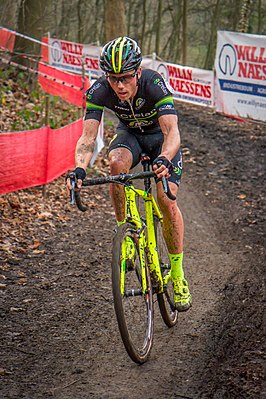Sven Nys in 2015