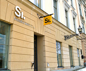 Swedish Institute - Office in Stockholm
