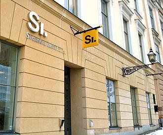 Swedish Institute - Office in Stockholm