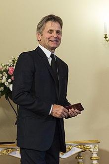 Mikhail Baryshnikov Wikipedia