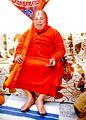 Swami Rambhadracharya in Dhyaan Mudra.jpg