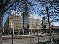 Swedbank, Järnvägsgatan, Sundbyberg, April 2019b.jpg