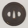 Sword Guard (Tsuba) MET 14.60.45 002feb2014.jpg
