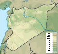 Syria physical map.svg