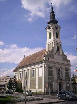 Szent Péter Pál templom Baja.jpg