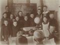 Szkoła w Truskolasach - Wanda Ligoniowa.png