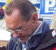 Ryszard Szurkowski, Karpacz Tour de Pologne 2005