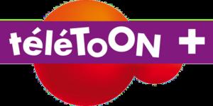 Télétoon+ - Image: Télétoon+ Logo