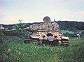 T34 en Gavrinica.jpg