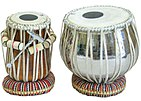 Tabla (drums)