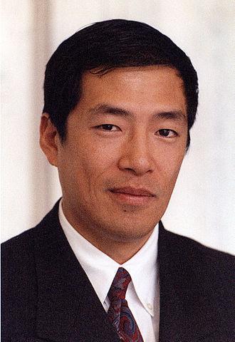 The San Francisco Examiner - Ted Fang