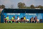 TJ Lokomotiva Petrovice v TJ Břidličná (26 August 2020) 02.jpg