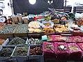 TW 台灣 Taiwan 新台北 New Taipei 萬里區 Wenli District 野柳 Yehliu outdoor market 港東路 August 2019 SSG 06.jpg