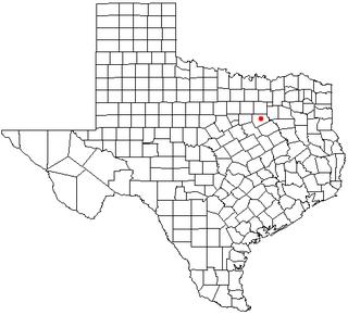 Rockett, Texas human settlement in Texas, United States of America