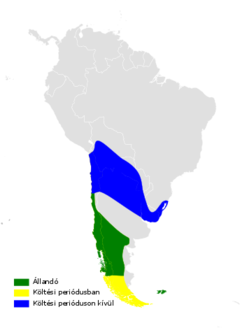 Tachycineta meyeni distribution map.png