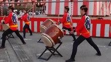 File:Taiko Tsukiji Honganji Festival.webm