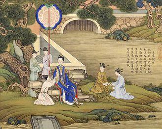 Tai Si - Image: Taisi