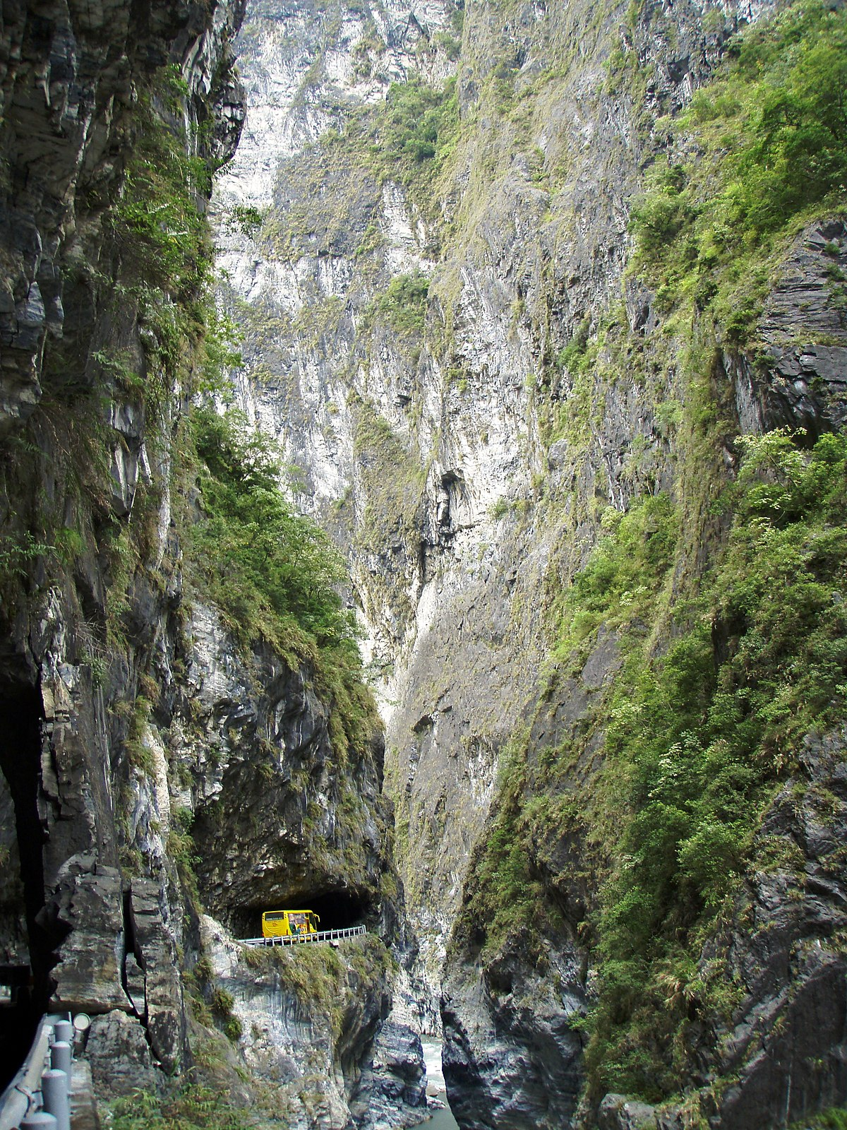taroko national park simple english wikipedia the free. Black Bedroom Furniture Sets. Home Design Ideas