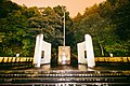Taiwan Geographical Center Stele 20160130.jpg