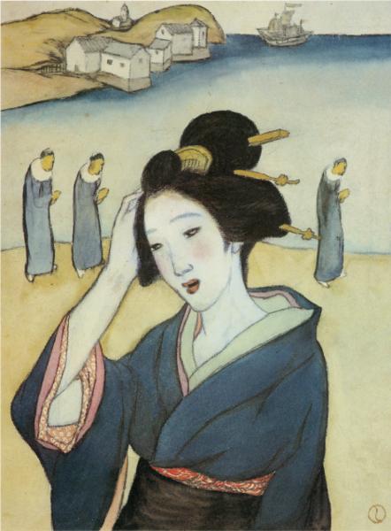 yumeji takehisa - image 4