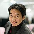 Takeshi Natsuno cropped 1 Takeshi Natsuno 20110219 1.jpg