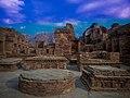 Takht bahi Buddhist Amazing old structure in modern world.jpg