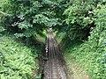 Talyllyn Railway Track - geograph.org.uk - 283641.jpg