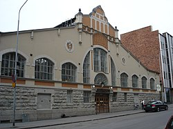 Tampereen kauppahalli – Wikipedia 0e9124e717
