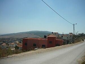 Tamra, Jezreel Valley - Tamra