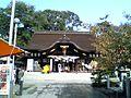 Tamura-jinja(Takamatsu) haiden.jpeg