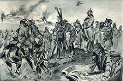 Battle of Tannenberg - Wikipedia