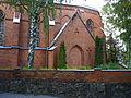 Tartu katoliku kirik - vaade Veski tänavalt - 2.jpg