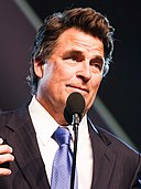 Ted McGinley: Age & Birthday