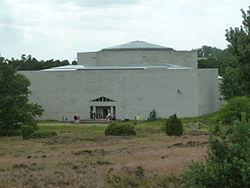 Tegners Museum exterior.JPG