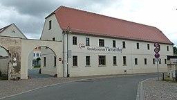 Teichmannstraße in Leipzig