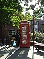 Telephone Box - geograph.org.uk - 535712.jpg