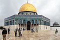 Temple Mount Dome of the Rock@temple of mount (8258055174).jpg