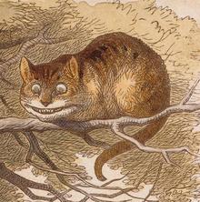 Cheshire Cat Wikipedia