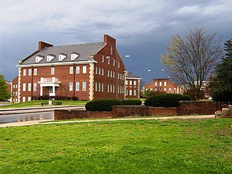 Putnam County, Tennessee - Tennessee Tech
