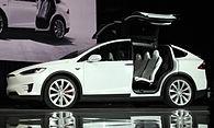 Electric Car Vin Number