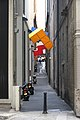 Tetris Alley, Sydney Australia.jpg