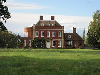 Tetworth Human settlement in England