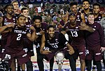 Texas A&M mens basketball Armed Forces Classic 11-11-2017.jpg