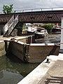Thames Lock and Dock Road bridge - geograph.org.uk - 816907.jpg