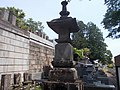 Thank you monument of Heiemon in Kannonji.jpg