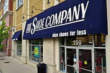 The Shoe Company - Wikipedia