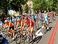The 'Grand Depart' Le Tour De France - geograph.org.uk - 489516.jpg