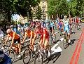 The 'Grand Depart' Le Tour De France - geograph.org.uk - 489516.jpg