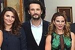 The 33 press conference - Mel Fronckowiak, Rodrigo Santoro and Kate del Castillo.jpg