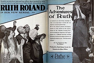 The Adventures of Ruth - Advertisement